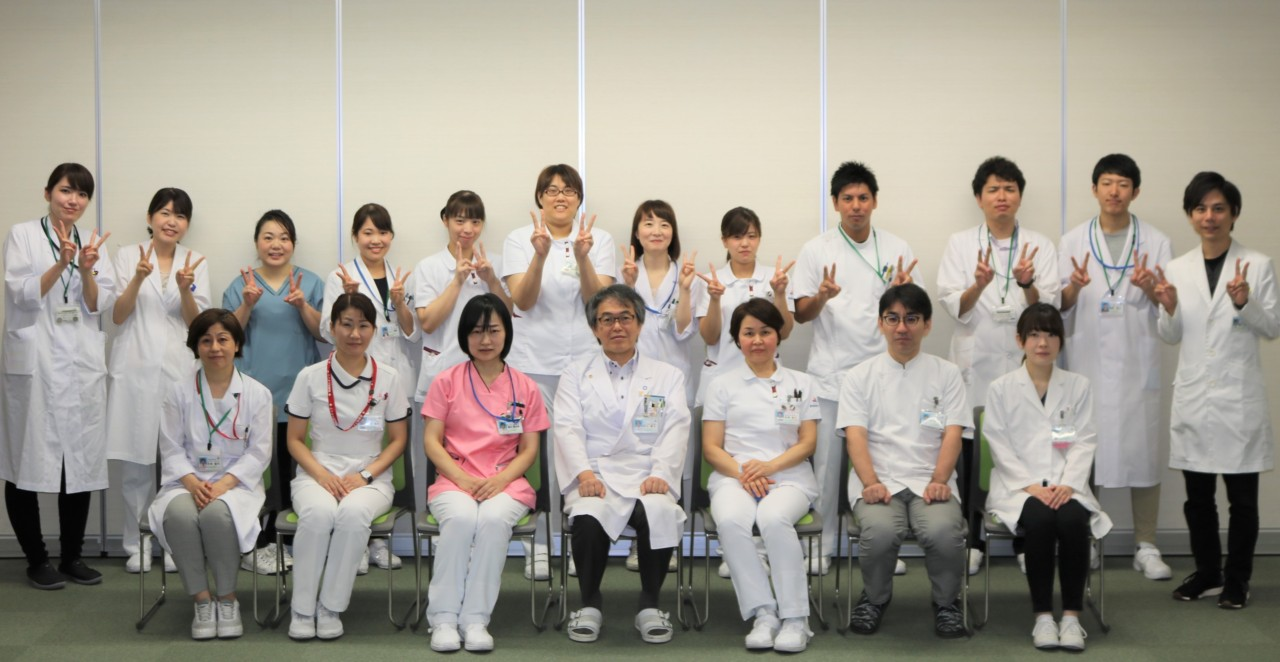 センター 鹿児島 医療